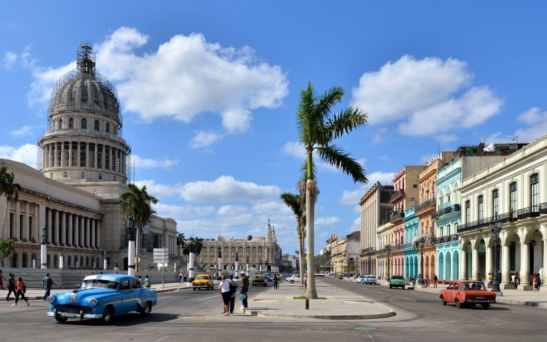 What you need to know about the lifted travel embargo to Cuba