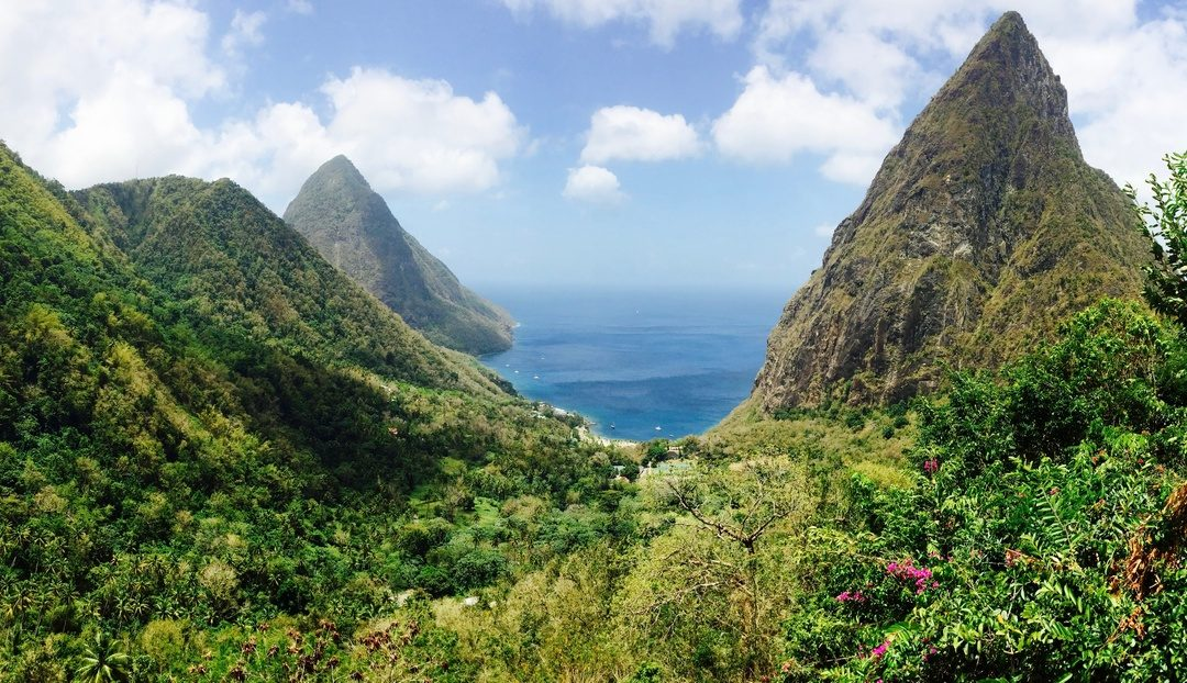 5 Unique Honeymoon Resorts in St. Lucia
