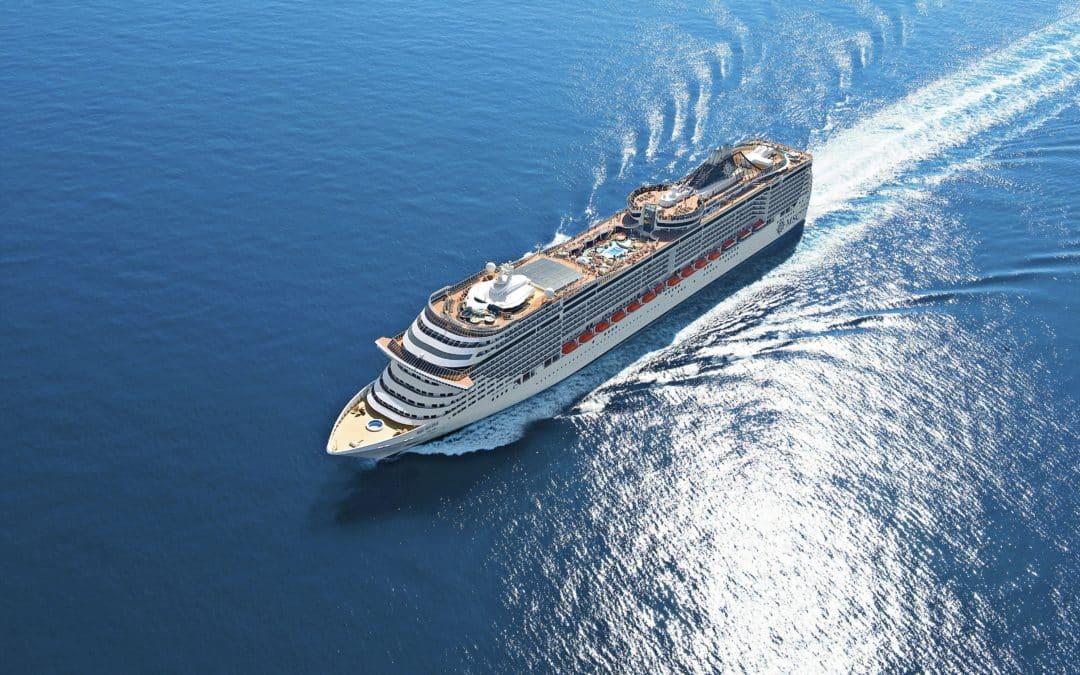 All-Inclusive, Romantic, Elegant, Private….MSC Yacht Club