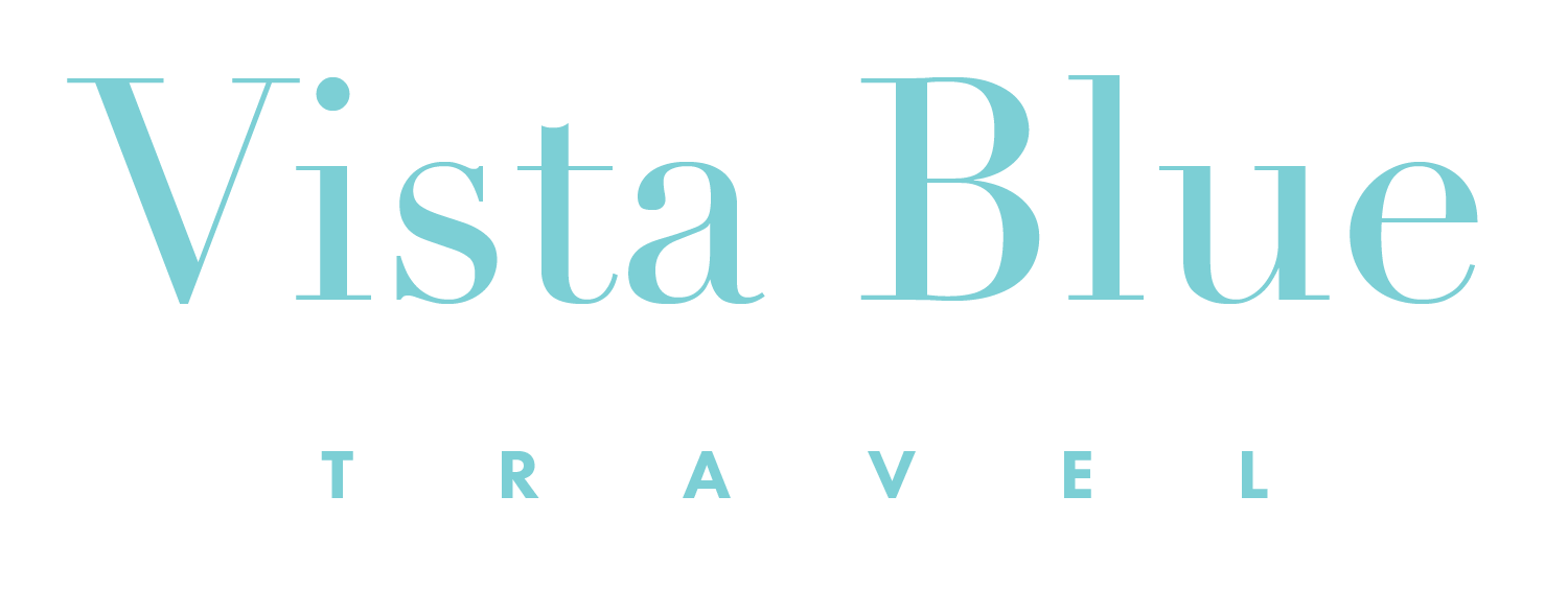 Vista Blue Travel